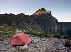 Backpacking Tent for Your Trip